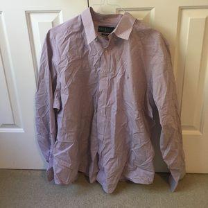 Ralph Lauren XXL Mens Dress Shirt.